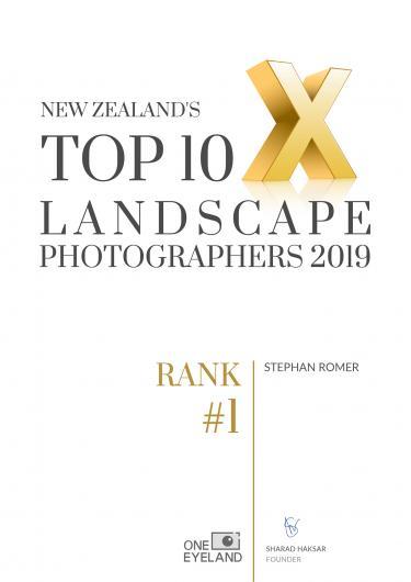 26th of November 2019, New Zealand